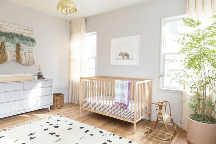 Idée décoration chambre bébé pas cher - Famille et bébé
