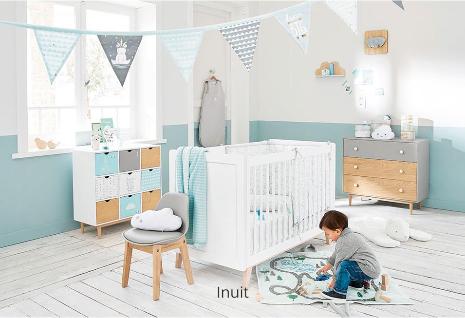 Chambre bébé maisons du monde - Idées de tricot gratuit