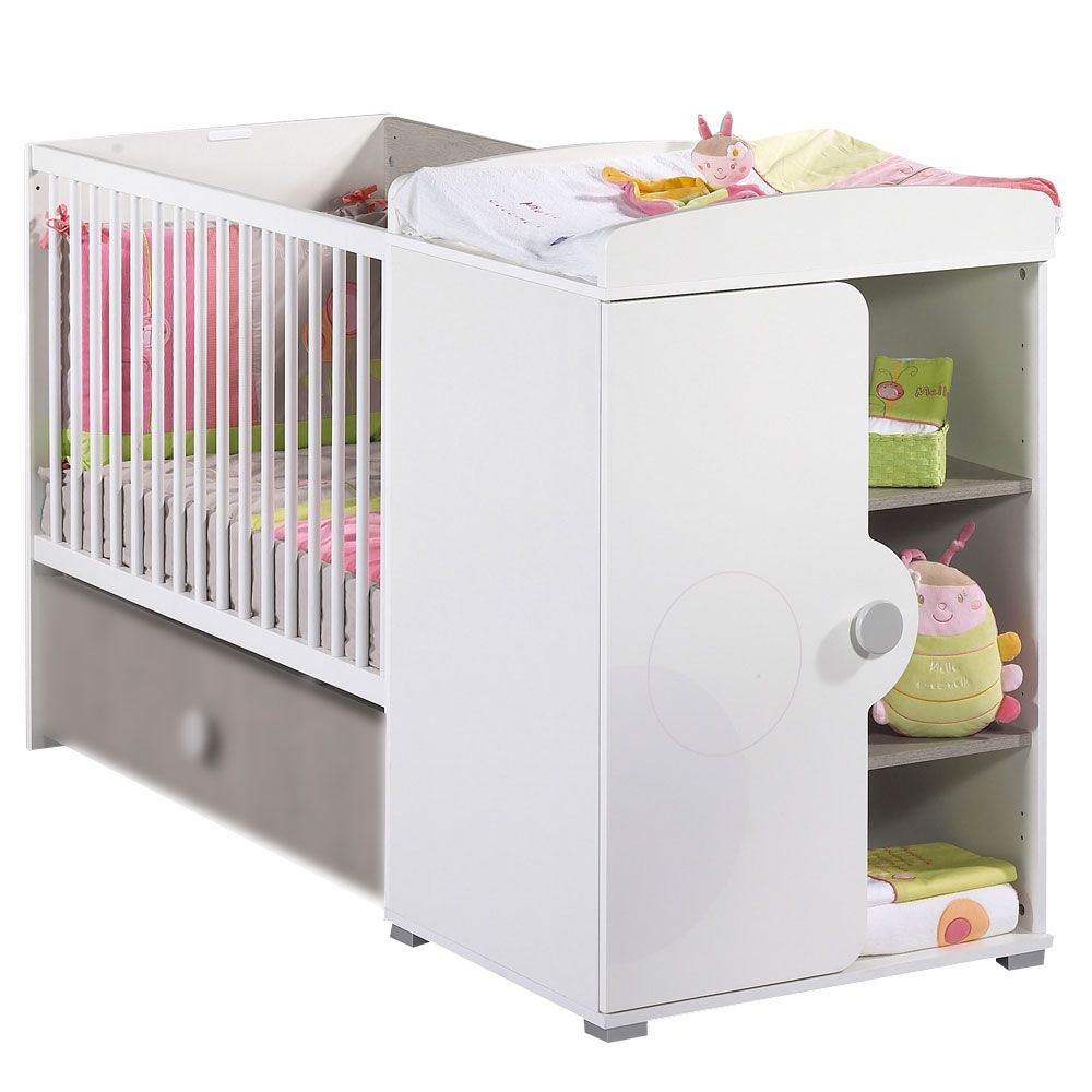 Chambre bébé aubert lola
