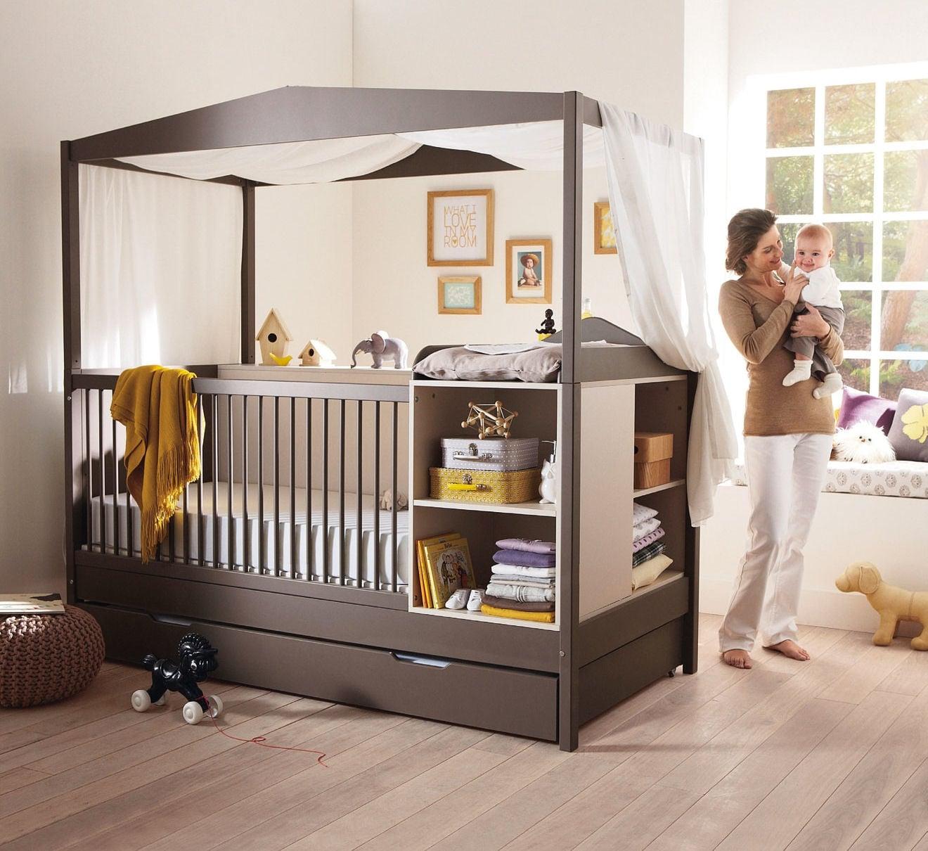 Chambre bebe vertbaudet - Famille et bébé