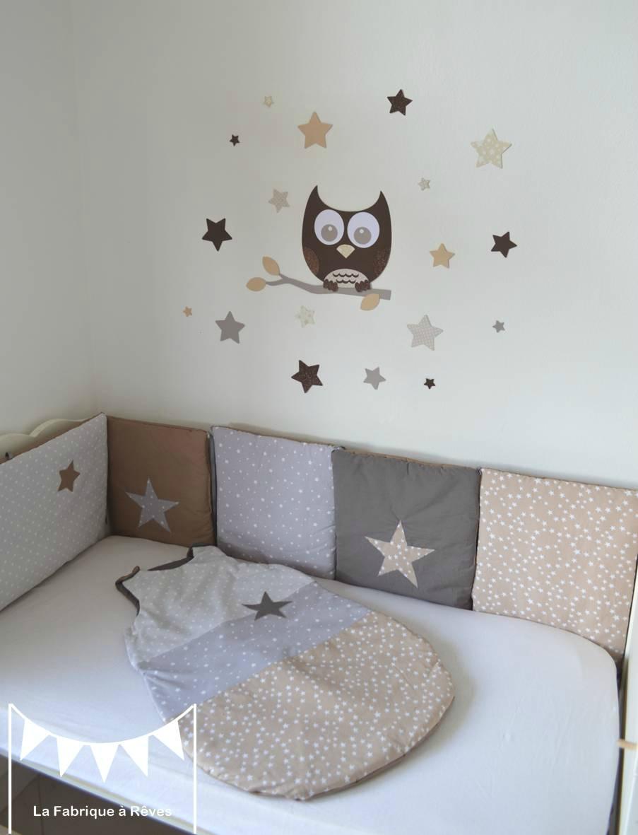 Theme chambre bébé mixte