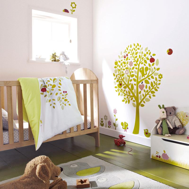 La chambre pour bebe - Famille et bébé