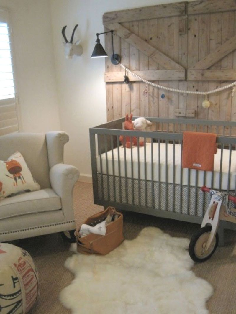 Chambre bébé inspiration