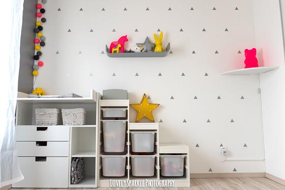 Chambre bébé original - Famille et bébé