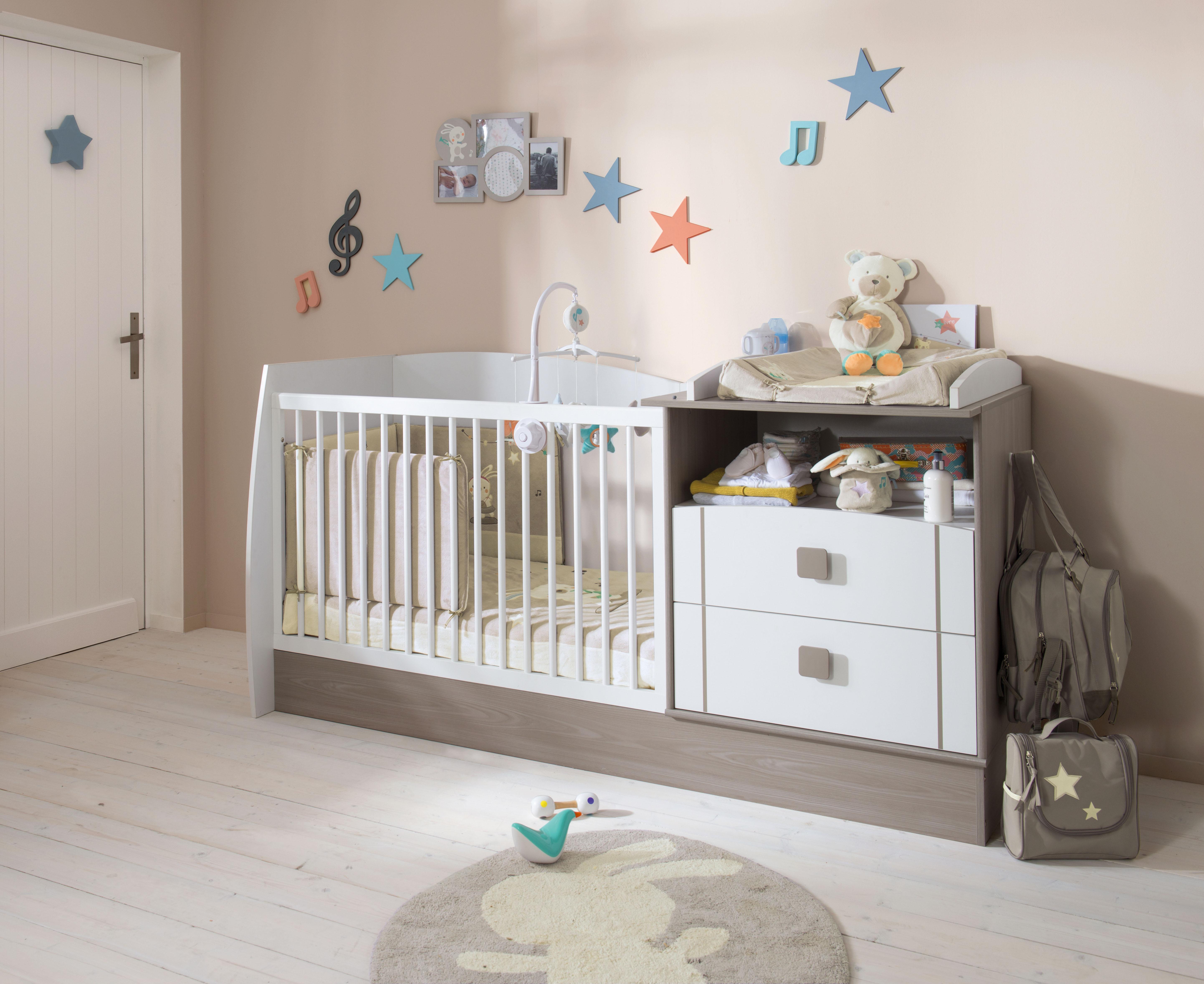 Chambre bebe 9 creation - Famille et bébé