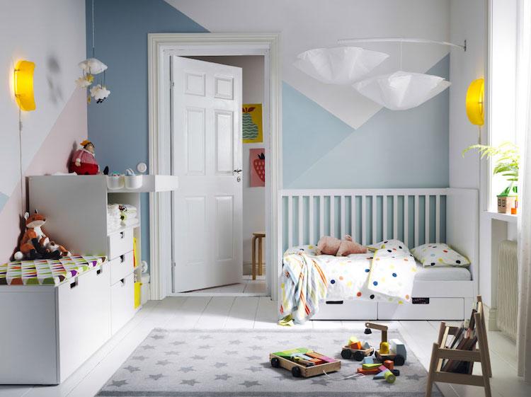 Ikea Et Bébé Luminaire Chambre Famille oCxBde