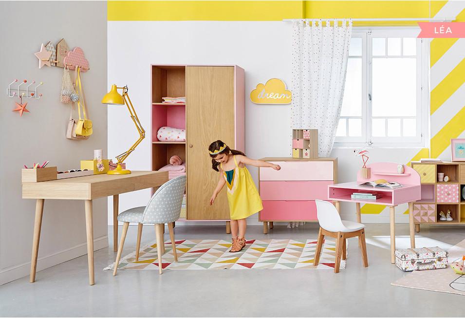 Chambre bébé maison du monde