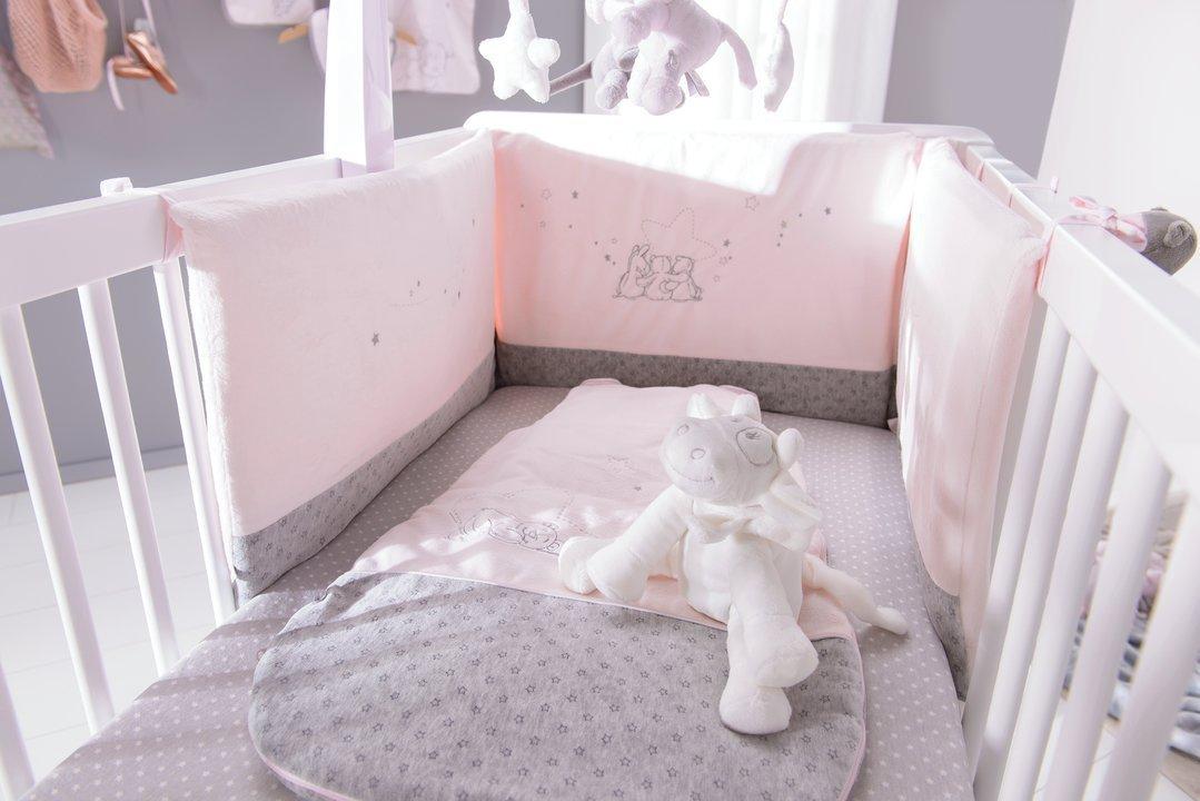 Chambre bébé garçon noukies - Famille et bébé