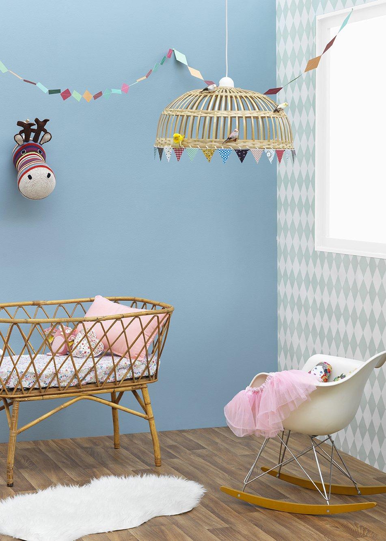 Collection chambre bébé mixte - Famille et bébé