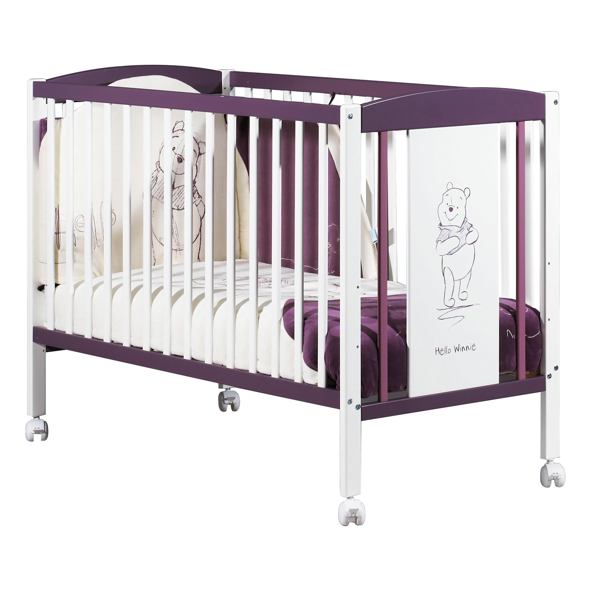 Chambre bebe winnie cdiscount - Famille et bébé