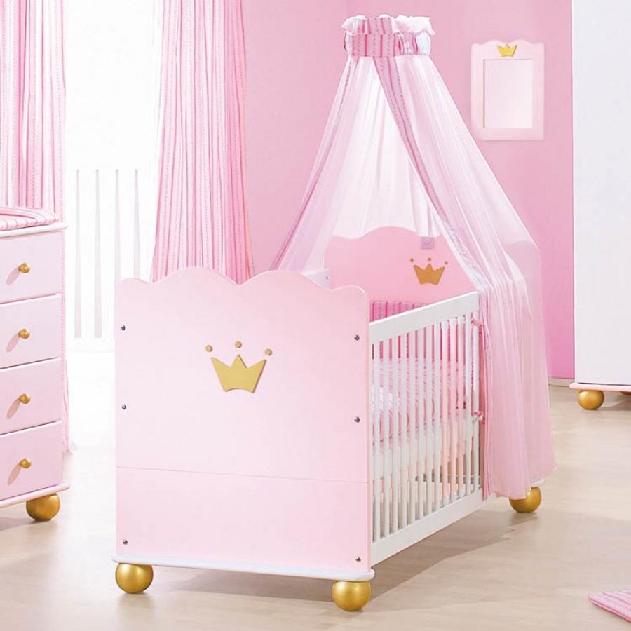 Chambre bebe fille princesse - Famille et bébé