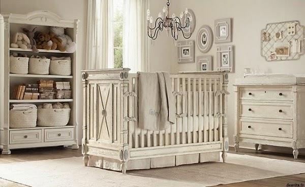 Chambre Bebe Fille Luxe Famille Et Bebe