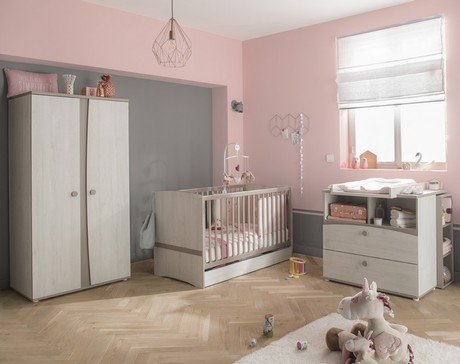Chambre bébé 9