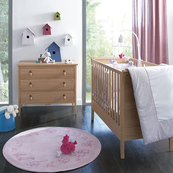 Chambre bébé jacadi
