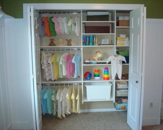 Chambre bébé astuces - Famille et bébé