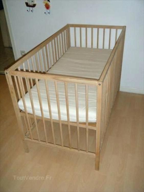 Lit Bébé Ikea Le Bon Coin Famille Et Bébé