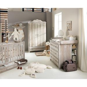 Chambre bébé complete aubert