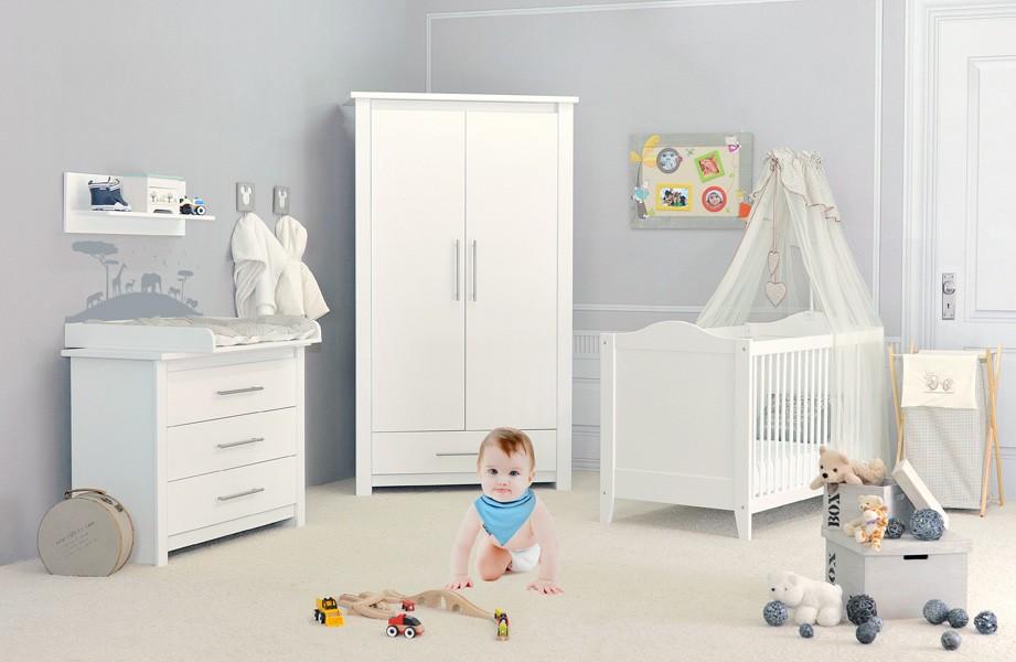 Chambre bebe a ikea - Famille et bébé on