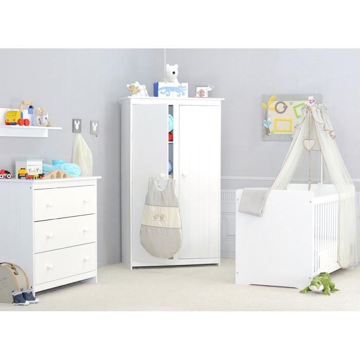 Chambre bébé quoi acheter - Famille et bébé