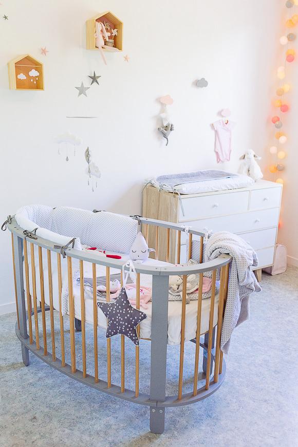 Chambre bebe ç - Famille et bébé
