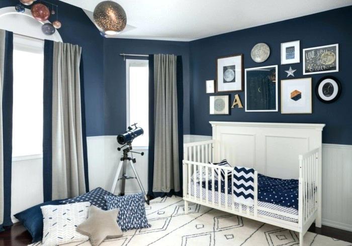 Chambre bébé garçon deco - Famille et bébé