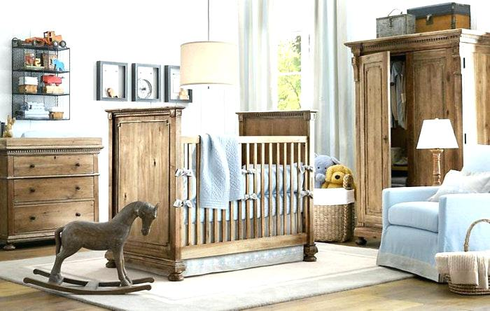 chambre b b authentic style la redoute famille et b b. Black Bedroom Furniture Sets. Home Design Ideas