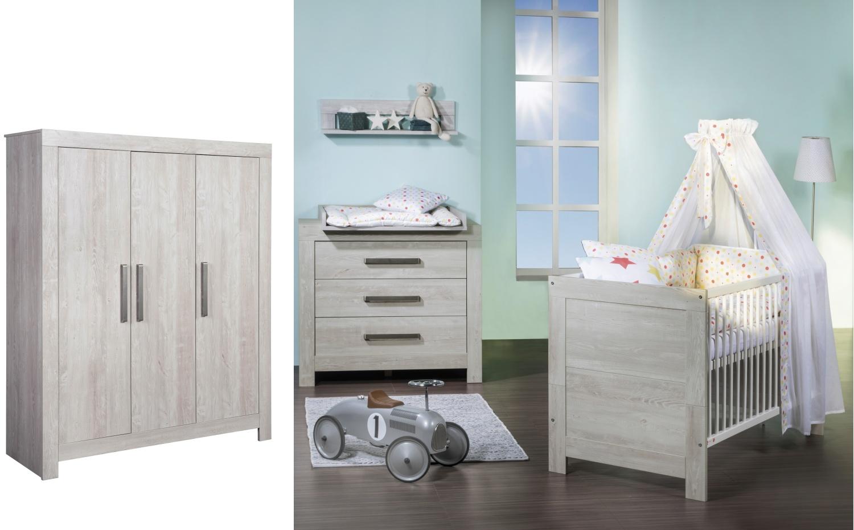 Armoire chambre bébé - Famille et bébé