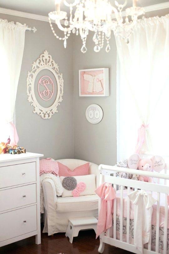 Deco chambre bebe romantique - Famille et bébé