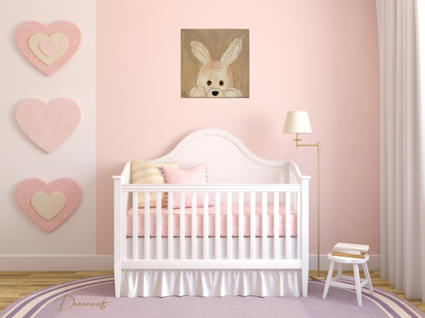 Awesome Chambre Bebe Fille Rose Photos - Design Trends 2017 ...