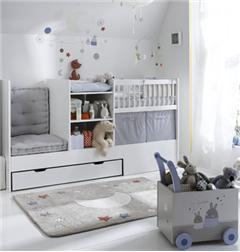 Chambre bébé vertbaudet - Famille et bébé