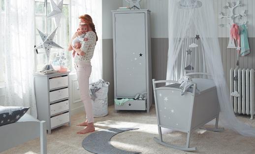 d coration chambre b b maison du monde famille et b b. Black Bedroom Furniture Sets. Home Design Ideas