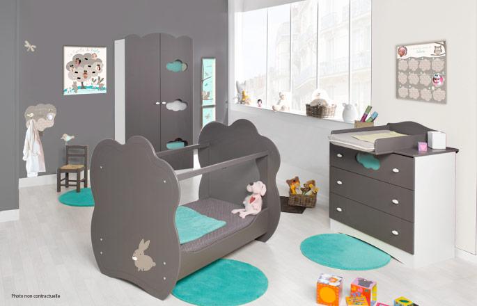 Awesome Chambre Originale Garcon Idees - Photos et idées décoration ...