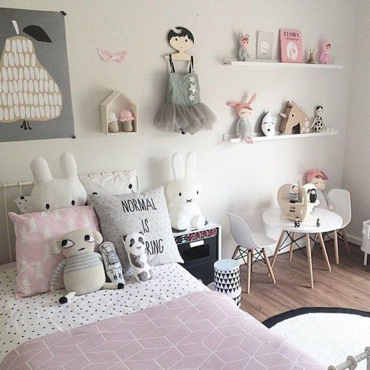 Captivant Idee Deco Chambre Bebe Gris Et Rose