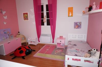 chambre bebe 3 ans