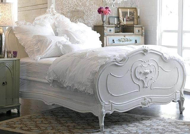 Chambre Shabby Chic – Design à la maison
