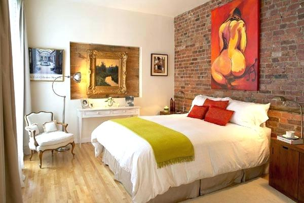 Décoration des chambres à coucher