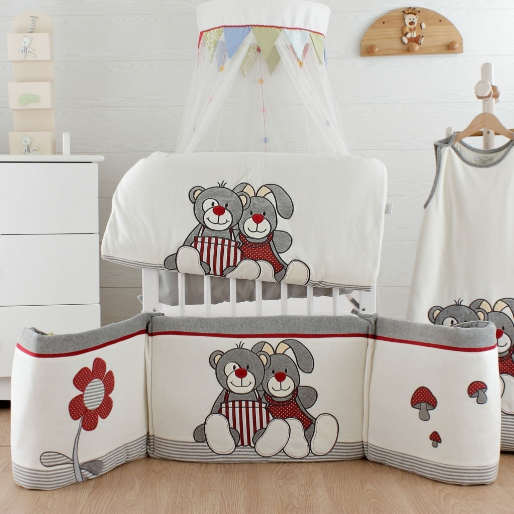 Chambre bébé mixte pas cher - Famille et bébé