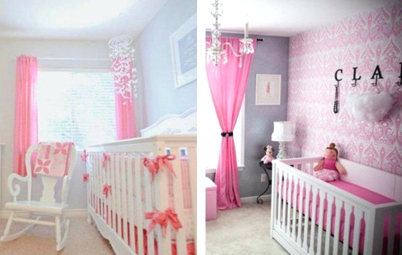 Décoration chambre bébé garçon originale