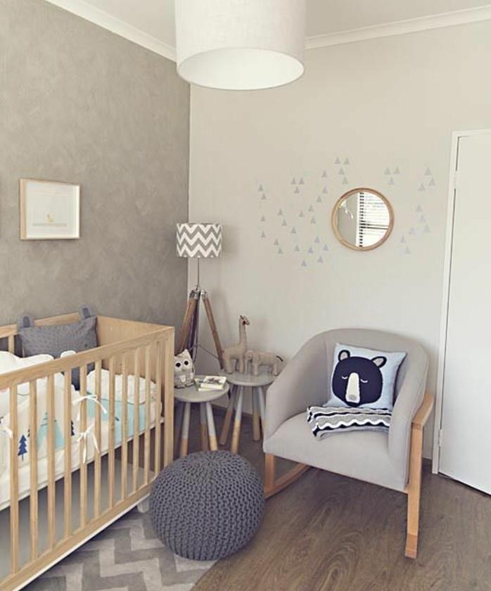 Idée déco chambre bébé - Famille et bébé