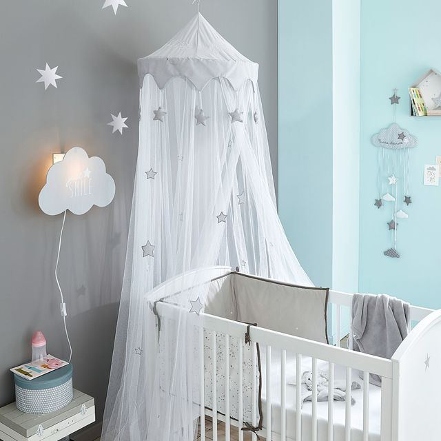 Les chambres pour bébé
