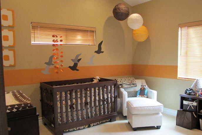 Chambre bébé garçon occasion - Famille et bébé