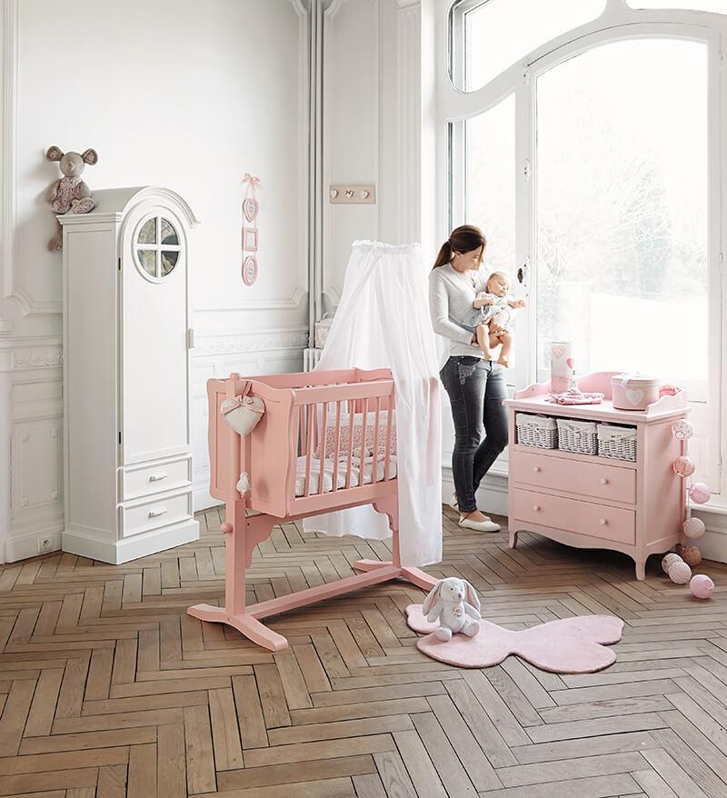Chambre de bébé maison du monde - Famille et bébé