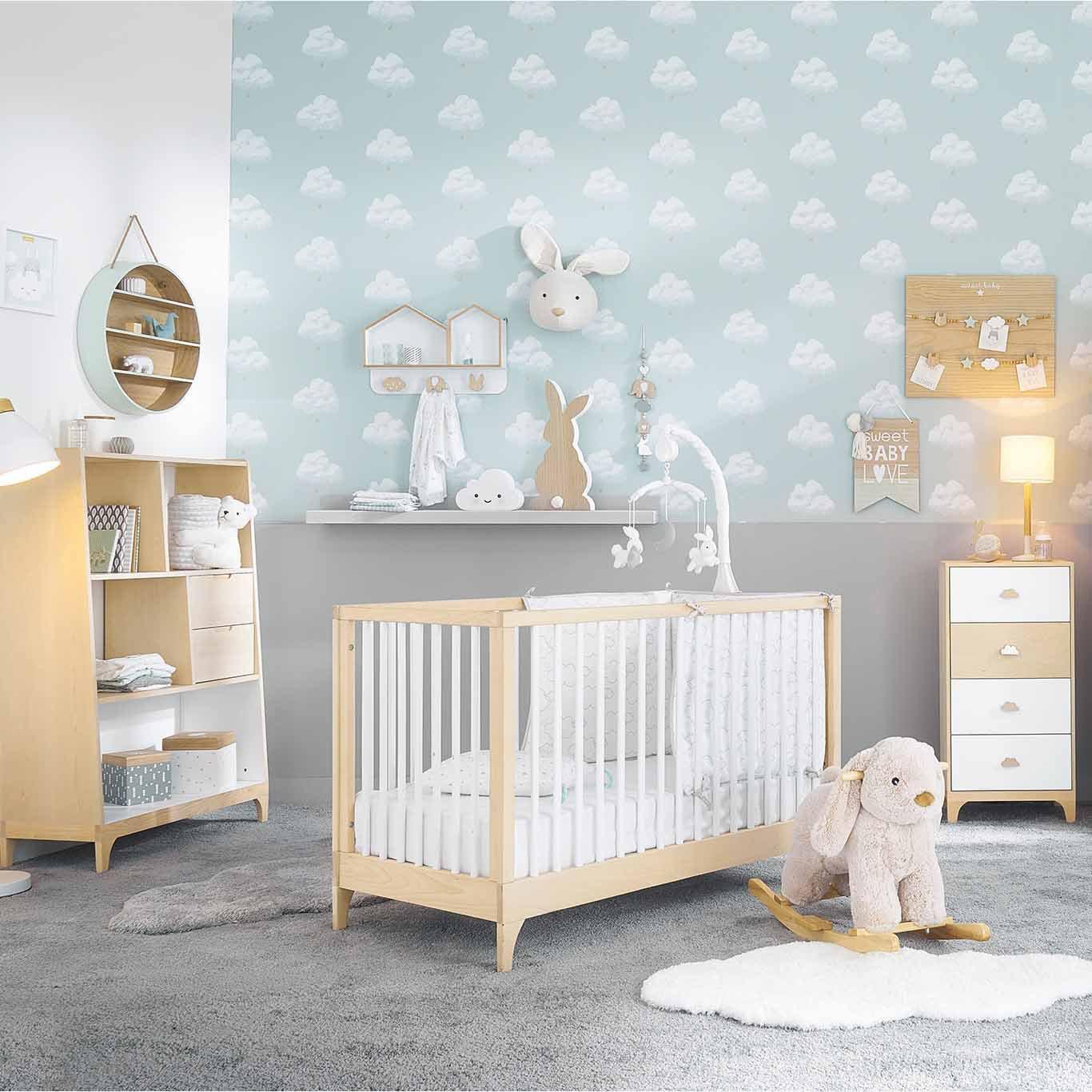 Commode chambre bébé maison du monde - Famille et bébé