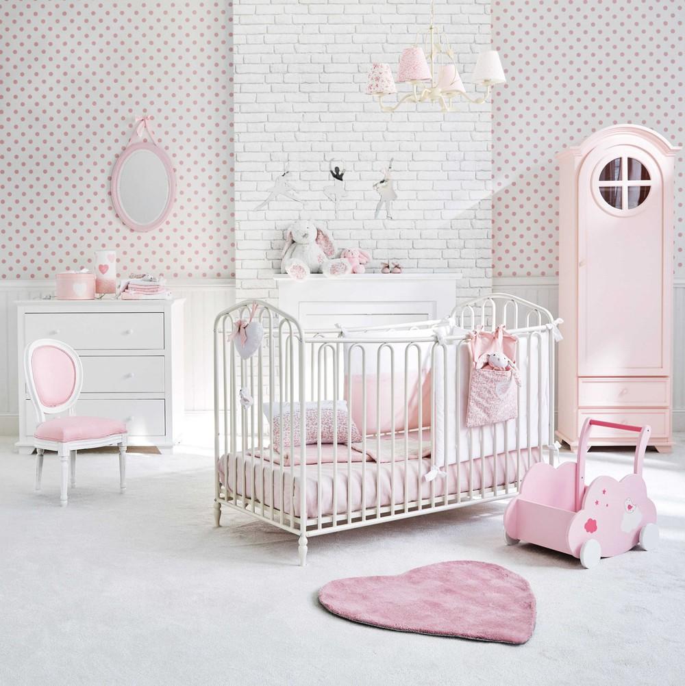 chambre bebe complete maison du monde