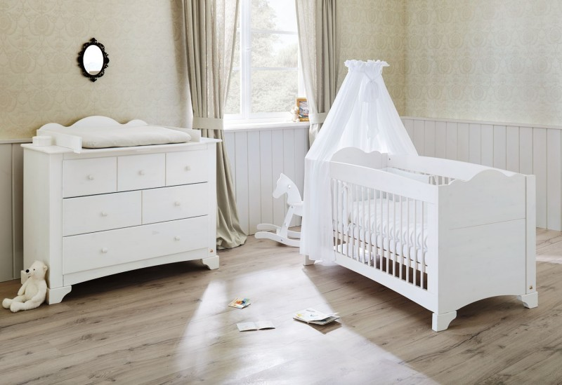 Pack chambre bebe