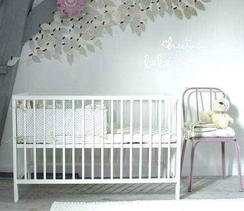 chambre b b mixte peinture famille et b b. Black Bedroom Furniture Sets. Home Design Ideas