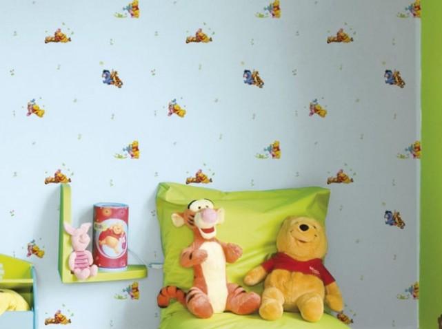 Deco Chambre Garcon Winnie : Bonjour tout le monde famille et bébé