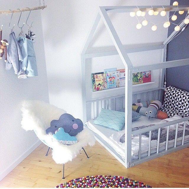 Chambre bebe original - Famille et bébé