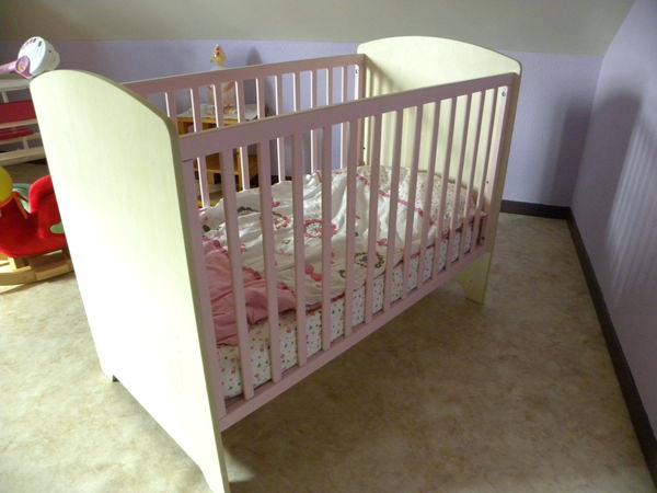 Chambre bébé sauthon ligne kangourou