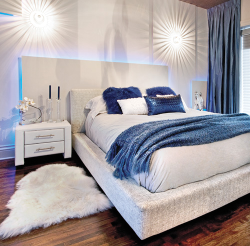 Beautiful Tendance Chambre A Coucher Pictures - House ...